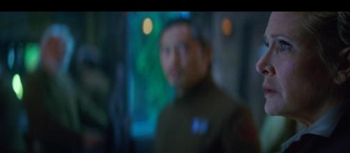 Princess Leia Will Not Appear in Episode IX - SuperHeroHype - superherohype.com