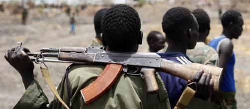 Violenza dilaga nel Sud Sudan: più di 600 gli sfollati.