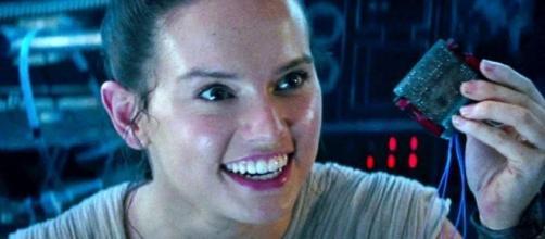 Star Wars: The Last Jedi director Rian Johnson just endorsed this ... - digitalspy.com