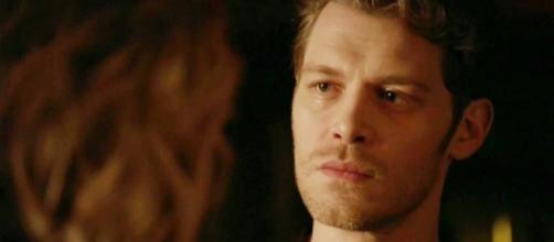 The Originals 4x05: o Hollow manda Klaus matar Marcel (Foto: CW/Screencap)