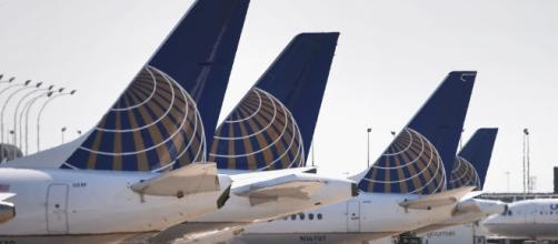 United Airlines Passenger Dragged From Flight Likely To File ... - wbur.org