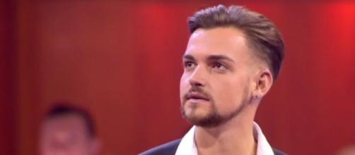"""Valerio Scanu rivela a Chiambretti: """"Io gay? Ecco chi amo"""" - today.it"""