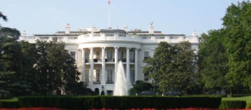 White House, photo credit to Manu Zachria