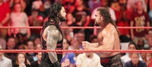 WWE News: Roman Reigns Vs. Rusev For The U.S. Championship Being ... - inquisitr.com