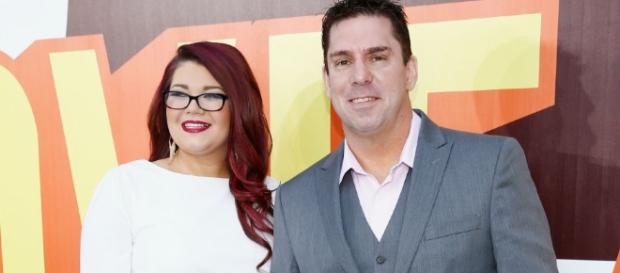 Amber Portwood Confirms 'Teen Mom OG' Reunion Brawl Happened On ... - inquisitr.com