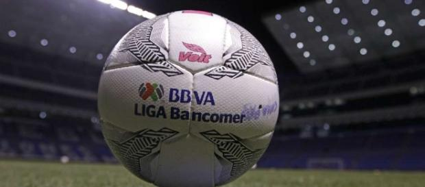 Balón Liga MX - Goal.com - goal.com