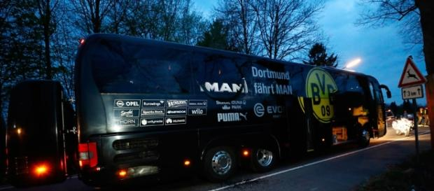 Cae sospechoso por atentado contra autobús del Borussia Dortmund ...