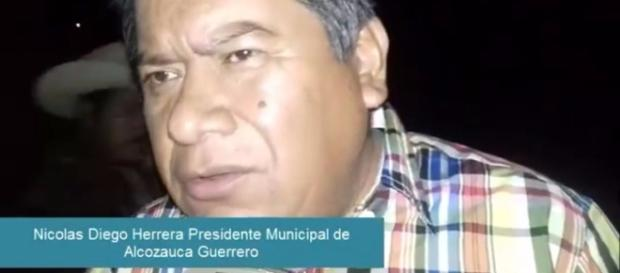 Comando secuestra a alcalde de Alcozauca, Guerrero - La Jornada - com.mx