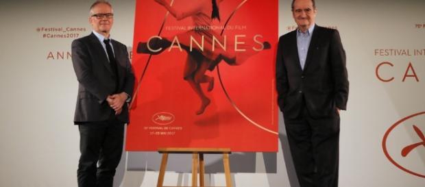 Coppola, Kidman, virtual reality in Cannes Film Fest lineup | News OK - newsok.com