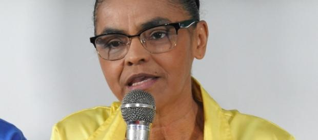 Ex-presidenciável Marina Silva, também se encontrou com o empreiteiro Marcelo Odebrecht, segundo delator