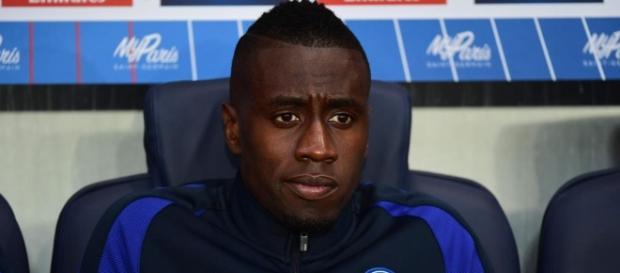 Foot PSG - PSG : Matuidi va quitter Paris pour 30ME et 9ME de ... - foot01.com
