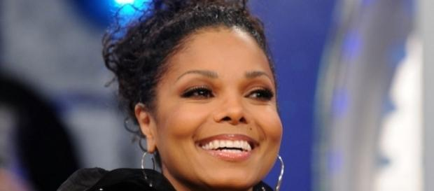 Janet Jackson shows first picture of baby - Photo: Blasting News Library - inquisitr.com