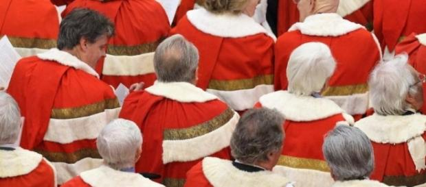 Letters: Unelected Lords must not be allowed to undermine the ... - telegraph.co.uk