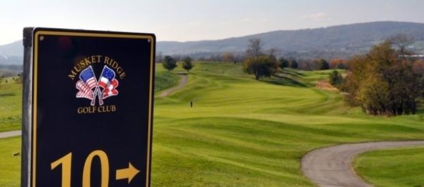 LPGA Futures Tournament Comes to Musket Ridge - Frederick Gorilla - frederickgorilla.com
