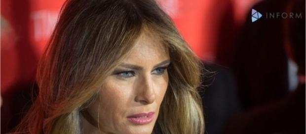 Melania Trump: 'escort' story hurt her ability to profit as first ... - mercurynews.com