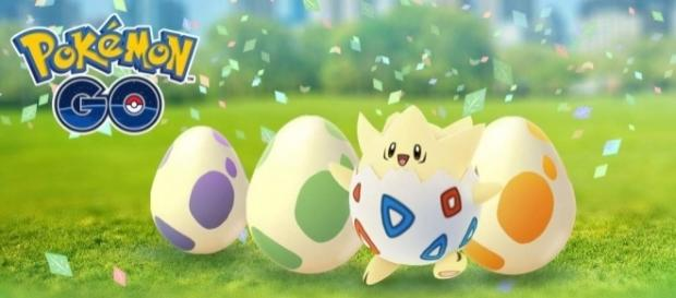 Pokemon Go': Which New Pokemon Hatch From 2km Eggs? | Heavy.com - heavy.com