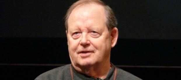 Robert Taylor, internet pioneer [CC image by Gardner Campbell]