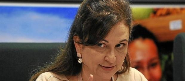Senadora Kátia Abreu (PMDB-TO)