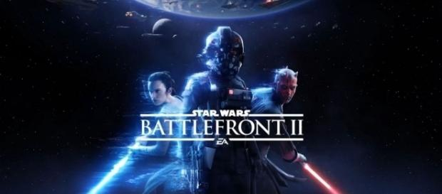 Star Wars Battlefront II Trailer Released (photo: EA)
