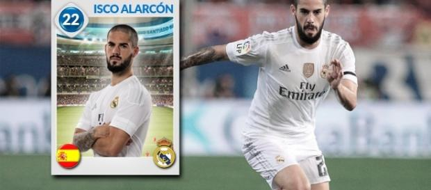 Todo lo que NO sabes del 'mago' Isco Alarcón | Defensa Central - defensacentral.com