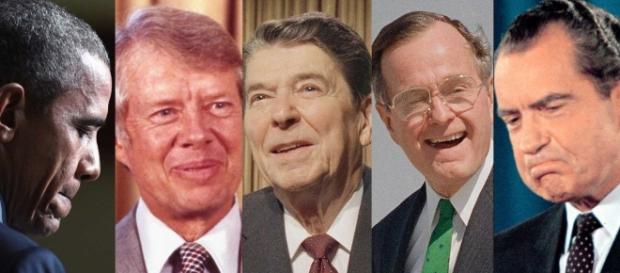 US Presidents leadership lessons - Business Insider - businessinsider.com
