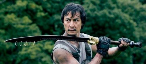 17 Best ideas about Into The Badlands Cast on Pinterest   Into the ... - pinterest.com