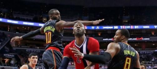 2017 NBA Playoffs | Wizards-Hawks Preview - fanragsports.com