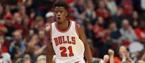 Chicago Bulls' Fred Hoiberg: Jimmy Butler 'Complete Player' - pippenainteasy.com
