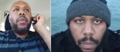 Cleveland murderer Steve Stephens still at large after FB live murder
