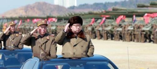 Could the Pentagon's missile defenses fend off a North Korea ... - pbs.org