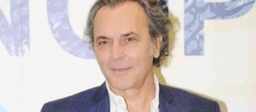 El actor José Coronado, hospitalizado tras sufrir un infarto - tribunasalamanca.com