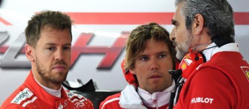 Formula1 Bahrain: diretta della gara, Bottas in Pole