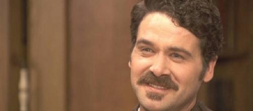 Il nuovo personaggio Cristobal ( Fonte: Tv Soap)