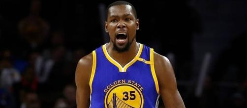 Kevin Durant injury update: Warriors reportedly optimistic for ... - sportingnews.com