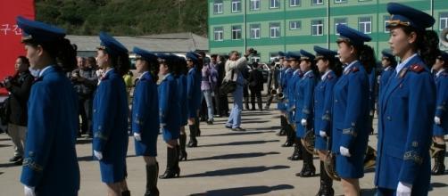 korea parade, pixabay.com, CC0