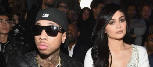 Kylie Jenner And Tyga Turn To Friends Following Split Over Blac Chyna - inquisitr.com