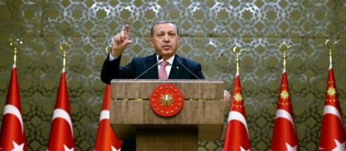 La schizofrenia della politica estera turca - Olivier Roy ... - internazionale.it