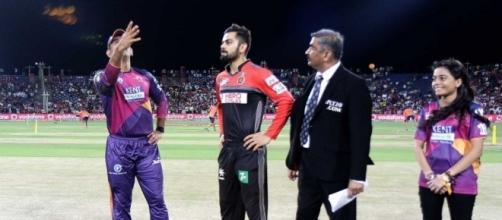 IPL 2017: RCB vs RPS, Sony Set Max t20 cricket live streaming info