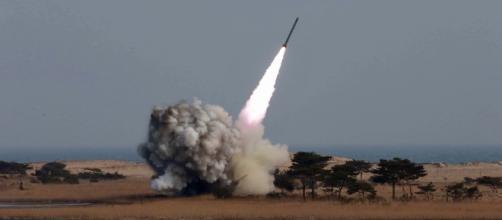 North Korea missile launch reportedly fails - AJE News - aljazeera.com