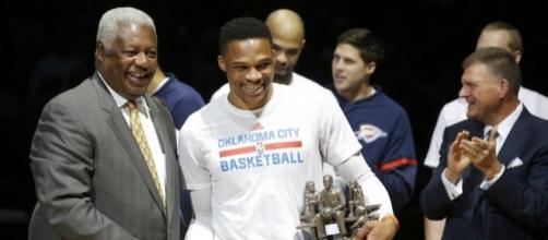 Oklahoma City Thunder Basketball, OKC Thunder | NewsOK - newsok.com