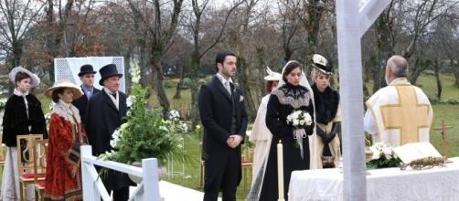 Una Vita anticipazioni, Teresa e Fernando