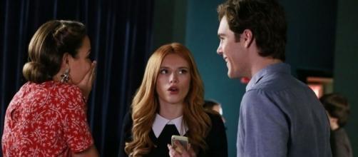 Watch 'Famous In Love' season one on Freeform (via - Freeform)