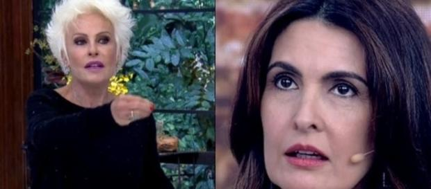Apresentador atacou programas matinais da Globo