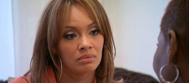 Evelyn Lozada on Her Outrageous Basketball Wives Behavior - Video - oprah.com