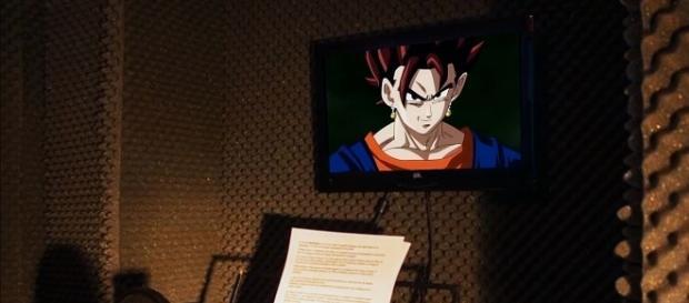 imagen referencial de un estudio de grabación