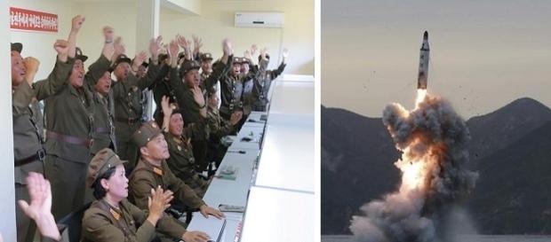 Lançamento de míssil foi fracassado no regime de Kin Jong-Un