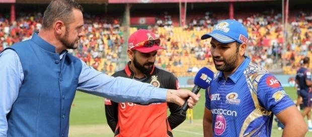 Live streaming, Royal Challengers Bangalore vs Mumbai Indians, IPL ... - hindustantimes.com