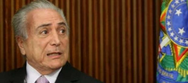Michel Temer e sua trupe de políticos envolvidos em escândalos e corrupções