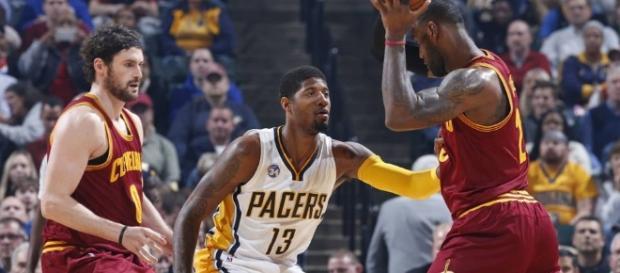 NBA playoff bracket 2017: Picks, predictions for Eastern ... - sportingnews.com