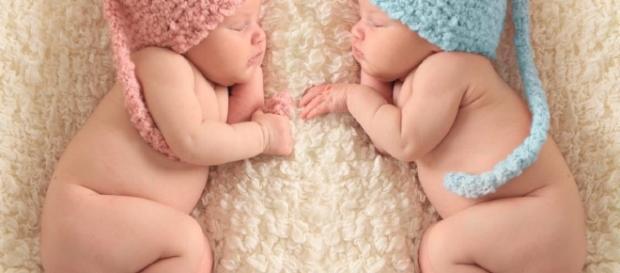 Os nomes de bebês que tão bombando